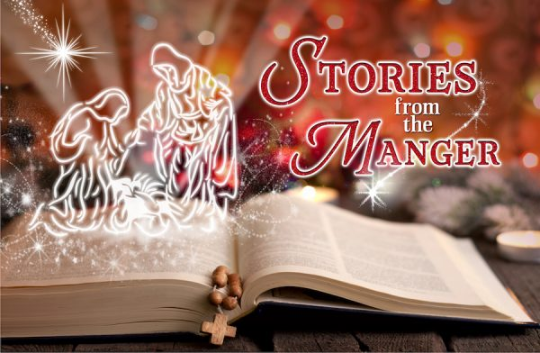 Stories From the Manger: The Animals