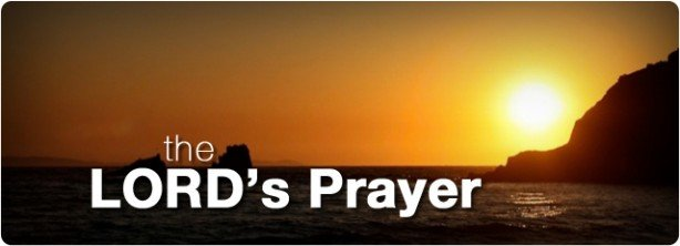 The Lord's Prayer: Give Us This Day